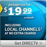 Bundle DirecTv and FTA and save more