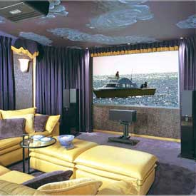 Call us now for home theater installation in Los Angeles and save more. American Digitals specializes in custom home theater, TV, audio and video products and installation in Los Angeles CA.