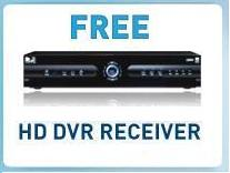 Get free DirecTV HD receiver and Genie with your order of Direct TV satellite installation in Los Angeles CA