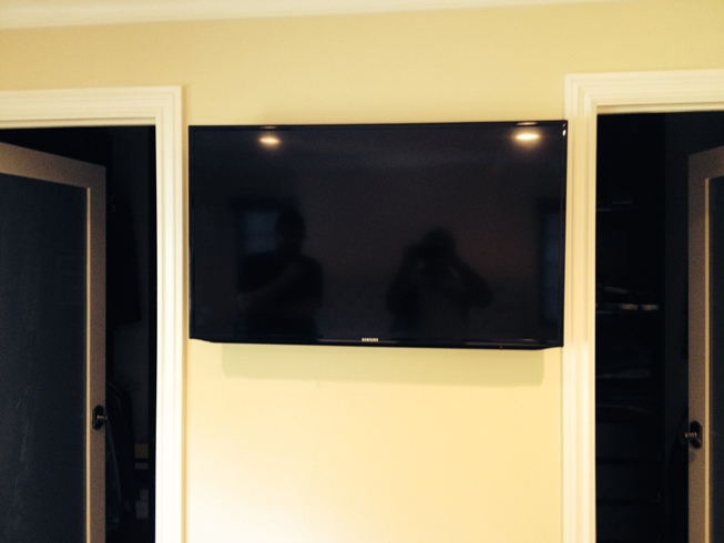 simple tv install