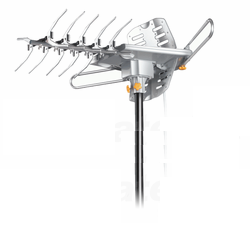 Home and commercial Antenna disposal, removal and recyle in Los Angeles and Southern CA